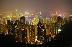 Experience Ecstatic Nightlife in Hong Kong! The Top 5 Clubbing Destinations in the Cantonese City