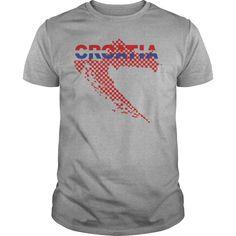 croatial landscape granice sahovnica white shirt T-Shirts   #sport #tshirt #soccer #tshirt #tee #2017 #sunfrog #coupon
