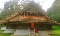 Wayanad Temples