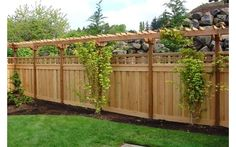 Paradise Fencing - Home and Garden Design Idea's