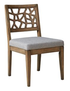 Crackle Side Chair with Price : $ 309.99