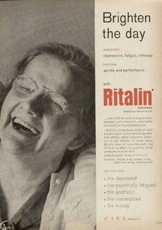 Dies sind die lächerlichen Anzeigen, mit denen Big Pharma jeden überzeugt hat, den sie ADHS haben - #ADHS #ads #Anzeigen #Big #den #denen #die #Dies #haben #hat #jeden #lächerlichen #mit #Pharma #sie #sind #überzeugt