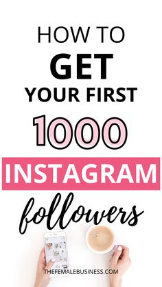 do you want to grow your Instagram and get more followers fast? Then click through and find out how to increase your following on Instagram. I'm sharing my best Instagram marketing tips and strategies to grow your blog or business #instagramfollowers #instagramtips #instagrammarketing More Followers On Instagram, Find Instagram, Instagram Tips, Instagram Travel, Follow Me On Instagram, Media Marketing, Digital Marketing, Mobile Marketing, Marketing Plan
