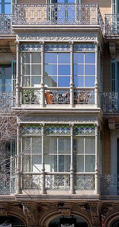 Barcelona - València