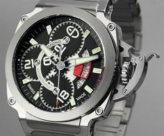 Swiss Made Watches, Watch Display, Mechanical Watch, Automatic Watch, Innovation, Paris, Accessories, Moon