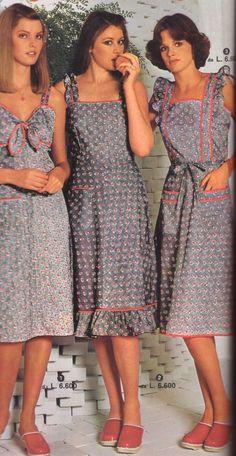 1977 - clogs !!