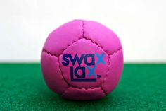 SWAX LAX Lacrosse Training Ball (Blue) Same Size and Weight as Regulation Lacrosse Ball but Soft - No Rebounds, No Bounce Practice Ball Lacrosse Sport, Lacrosse Gear, Girls Lacrosse, Soccer Memes, Softball Quotes, Softball Problems, Kids Sports, Rebounding, Soccer Ball
