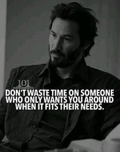 Wise Quotes, Attitude Quotes, Words Quotes, Great Quotes, Quotes To Live By, Motivational Quotes, Inspirational Quotes, Sayings, Keanu Reeves Quotes