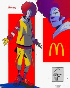 Fast Food Fighters Fan Art Game Character, Character Concept, Character Design, Concept Art, Transformers, Fighting Moves, Cola Wars, Funny Cartoon Memes, Jack In The Box