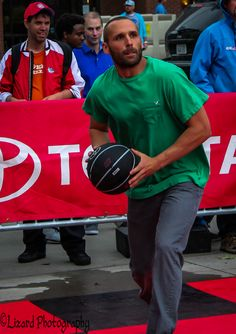 Toyota free challenge qualifications #hoopfest25 - Elizabeth McNally Photographer