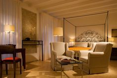 Palazzo Seneca Relais & Châteaux, Norcia (Umbria), Italy http://charmhotelsweb.com/en/hotel/IT041