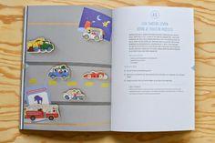 various kinds: 'Het Leuke Vakantieboek'