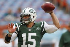 """How Will Tim Tebow Make an Impact on the Jets This Season?"" Bleacher Report (September 27, 2012)"