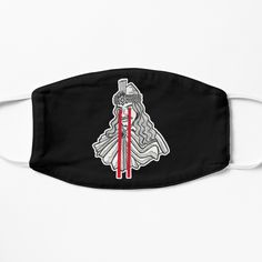 Vlad the Impaler - The REAL Dracula now available as an original gothic face mask. Perfect for upcoming fall / autumn season and Halloween. Hand-drawn. #redbubble gothic face mask   graphic face mask   dark face mask   gothic fashion   gothic aesthetic   gothic outfits   dark style   for school Baroque Fashion, Dark Fashion, Gothic Fashion, Gothic Outfits, Edgy Outfits, Vlad The Impaler, Gothic Aesthetic, Dracula, Autumn