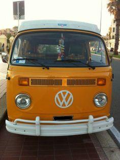 Ha una storia di oltre 60 anni di produzione, gli ultimi esemplari prodotti sono stati i #Volkswagen Last Edition