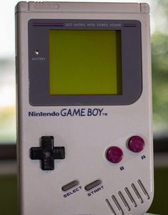 Your favorite Game Boy games could be coming to your phone soon.