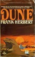 Dune is a 1965 science fiction novel by Frank Herbert. It won the Hugo Award in and the inaugural Nebula Award for Best Novel. Dune is frequently cited as the world's best-selling science fiction novel and was the start of the Dune saga. Books You Should Read, I Love Books, Great Books, Dune Book, Dune Frank Herbert, Retro, Better Books, Science Fiction Books, Fiction Novels