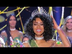 Brazil has crowned its first black Miss Brazil in 30 years — only the second in history | BLAVITY
