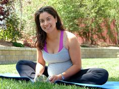 The BabyCentre guide to safe exercise during pregnancy