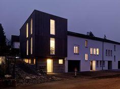 The Autumn House,© Bruno Helblin