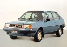 Volvo 360 GL Hatch