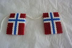 17. mai pynt – Mitt Lille Prosjekt Kids Crafts, Diy And Crafts, Arts And Crafts, Scandi Style, Historical Clothing, Cool Diy, Holidays And Events, Perler Beads, Kids And Parenting
