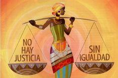 Manos Unidas: 'No hay justicia sin Igualdad'