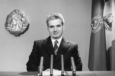 Romanian dictator Nicolae Ceausescu (Photo: Getty)