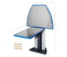 Blue-Line Rotational Lift table (RLT)
