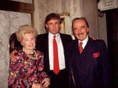 """Donald Trump's mother once reportedly asked his first wife """"what sort of son have I created"""".  Born as the 10th child of the MacLeod family on the Outer Hebridean Isle of Lewis in 1912, Ms Trump was raised in a strict Presbyterian, Gaelic speaking household."""