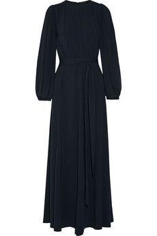 Co Crepe maxi dress | NET-A-PORTER
