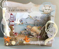 Marianne Design Blog: In de 'Spotlight': de box card