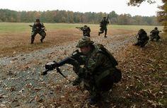 Fuego Guía de equipo de movimiento táctico para la Supervivencia de combate