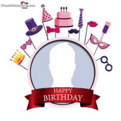 Birthday is the most special day. Make your greetings also special. Create birthday frames online editing your photo. Get free birthday photo frame and enjoy. Happy Birthday Cake Photo, Birthday Photo Frame, Happy Birthday Frame, Birthday Frames, Free Birthday, Minnie Birthday, Birthday Wishes With Name, Happy Birthday Wishes Photos, Birthday Wishes Cake