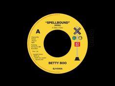Betty Boo - Spellbound - YouTube