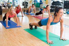 Guía de ejercicios para bajar de peso | Enforma180