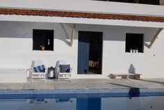 Relax in Portugal on the Keri Lincoln Primal Yoga Retreat