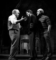 'Death of a Salesman,' With Philip Seymour Hoffman, Andrew Garfield and Finn Wittrock