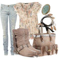#spring #flowers #country #leather #boots #handbag #jewelry #louisvuitton #handbags #purses