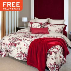 Quilts Etc. has a wide selection of Expressions Snow Blossom Collection, Designer Bedding, Luxury Bedding, Expressions bedding to fit every need