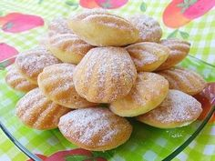 {image:text} Snack Recipes, Snacks, Just Desserts, Chips, Cookies, Fruit, Food, Image, Madeleine