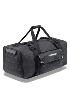 Desert Landscape Mountains Round Duffel Sports Bags Travel Gym Fitness Bag