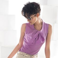 Purple Top #naracamicie #naracamicieaus #naracamicieaustralia #naracamiciesydney #womensfashion #fashion #nofilter #hipstamatic #photooftheday #follow #picoftheday
