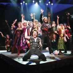 ¡REVIVE LA ÉPOCA DE LOS 80's! --> ROCK OF AGES - El Musical el 6 de mayo en Bellas Artes, Santurce. Una historia de amor contada a través de grandes éxitos de íconos del ROCK: JOURNEY, STYX, REO Speedwagon, FOREIGNER, PAT BENATAR, WHITESNAKE, y muchos otros. Detalles en ticketpop.com  #rockofages #musical #broadway #ticketpop \m/