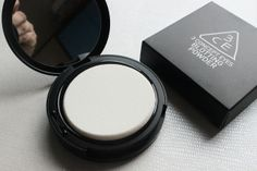 REVIEW : 3 Concept Eyes Blotting Powder