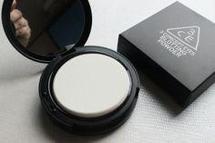 REVIEW : 3 Concept Eyes Blotting Powder