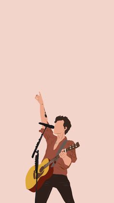 Shawn Mendes illustrated wallpaper, Mirren - she& pretty darn pretty.Quote from Jamie Lee Curtis: There are many things to defend yourself against: ant Grace Kelly Quotes, Cute Wallpapers, Wallpaper Backgrounds, Beauty And More, Shawn Mendas, Karl Lagerfeld, Illustrator, Shawn Mendes Cute, Digital Illustration