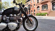 Triumph και Harley: 6 μηχανές που όλοι οι άντρες ερωτευτήκαμε