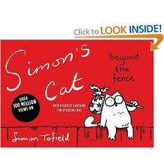 Love Love Love Simon's Cat