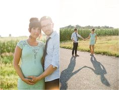 Mom & Dad: beautiful couple just makes this session!